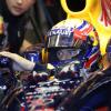 マーク・ウエーバー(レッドブルRB8) (2012/2/7 F1ヘレステスト)  (c)LAT