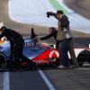 ジェンソン・バトン(マクラーレンMP4-27) (2012/2/8 F1ヘレステスト)  (c)LAT
