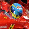 フェルナンド・アロンソ(フェラーリF2012) (2012/2/10 F1ヘレステスト)  (c)Ferrari