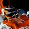 ニコ・.ヒュルケンベルク(フォースインディアVJM05) (2012/2/10 F1ヘレステスト)  (c)LAT