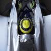 ニコ・ロズベルグ(メルセデスAMGW03) バルセロナテスト4日目  (c)Mercedes AMG