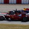 フェルナンド・アロンソ(フェラーリF2012) バルセロナテスト2日目  (c)LAT