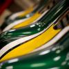 ケータハムCT01 ノーズコーン(5)  (c)Caterham F1