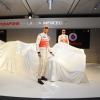 マクラーレン、新車MP4-27を発表(1) (2012 F1新車発表)  (c)LAT