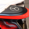 マクラーレン、新車MP4-27を発表(2) (2012 F1新車発表)  (c)LAT