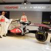 マクラーレン、新車MP4-27を発表(5) (2012 F1新車発表)  (c)LAT