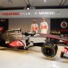 マクラーレン、新車MP4-27を発表(7) (2012 F1新車発表)  (c)LAT