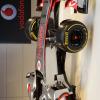 マクラーレン、新車MP4-27を発表(13) (2012 F1新車発表)  (c)LAT