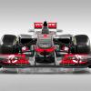 マクラーレン、新車MP4-27を発表(17) (2012 F1新車発表)  (c)McLaren