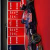 トロロッソ、段差ノーズ採用の新車「STR7」発表 (2012 F1新車発表)  (c)LAT