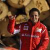 フェラーリ雪山イベントにアロンソとマッサが登場 (2012 Wrooom)  (c)Ferrari